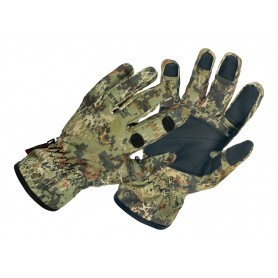 Gants de chasse ProHunt Snake - Ghost Camo Snake Forest