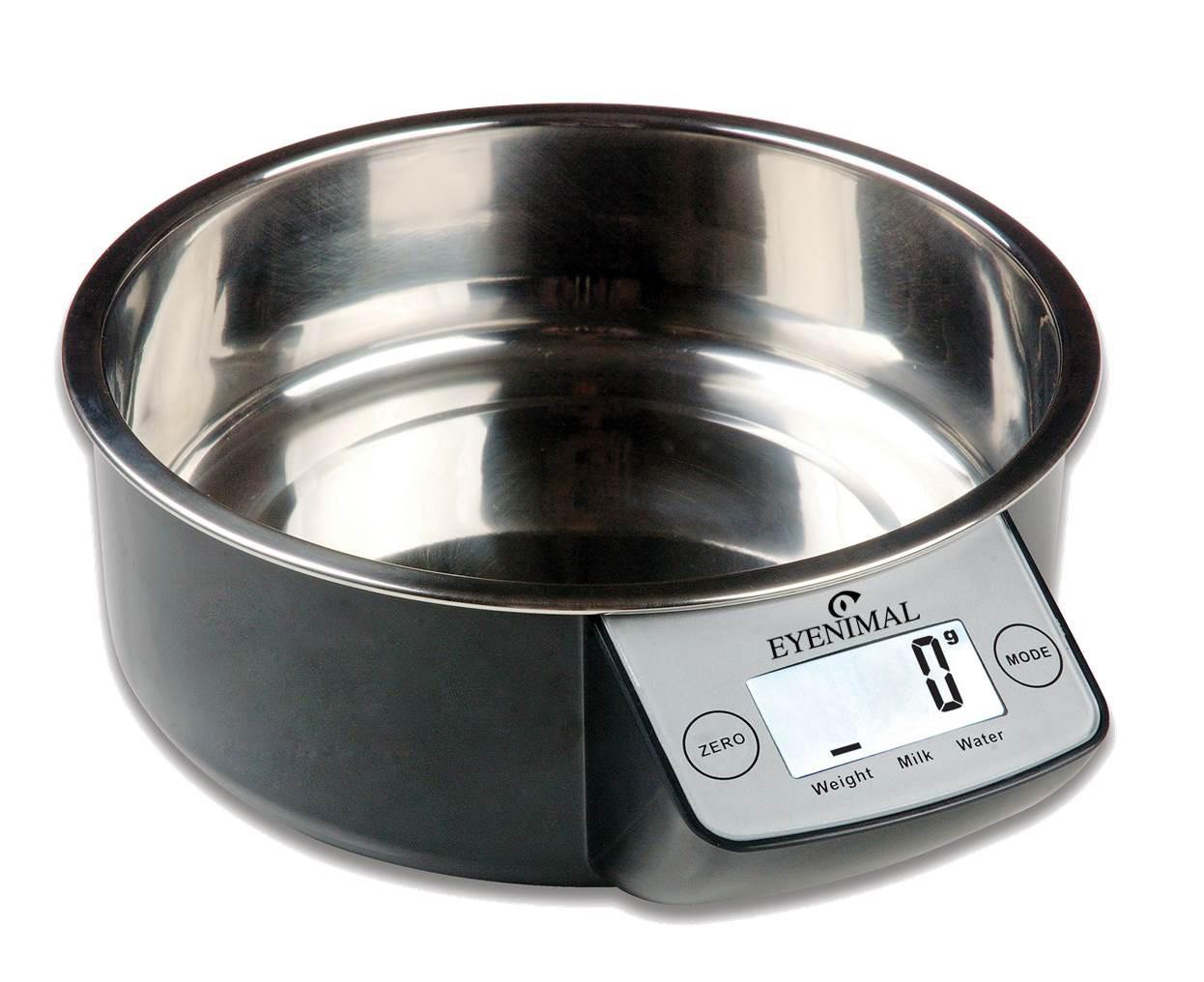 Gamelle eyenimal intelligent pet bowl / noir, made in cha...