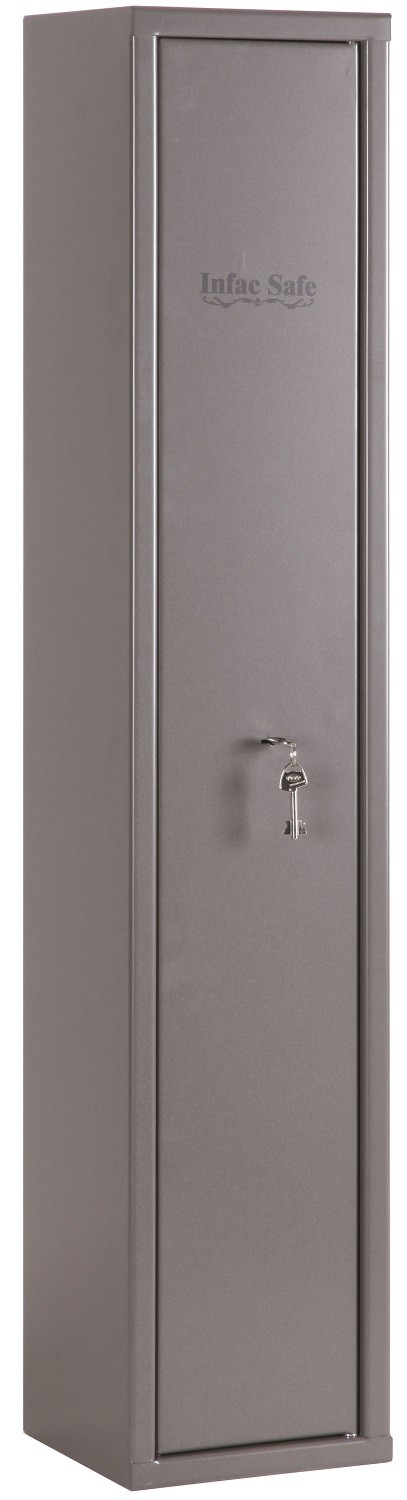 Armoire forte Infac First Protection / 3 armes