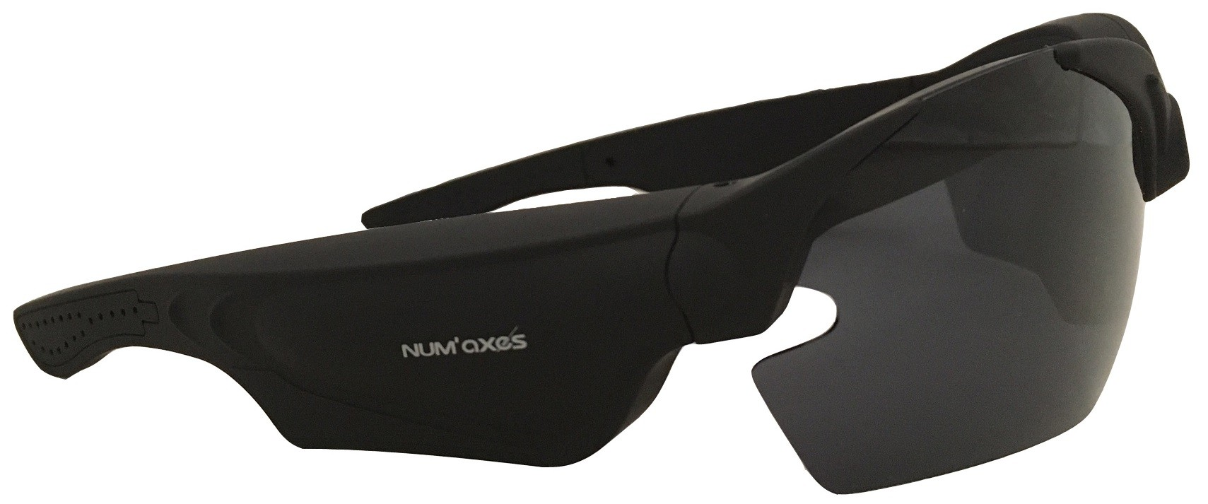 Lunettes caméra bluetooth num'axes lun1020, made in chass...