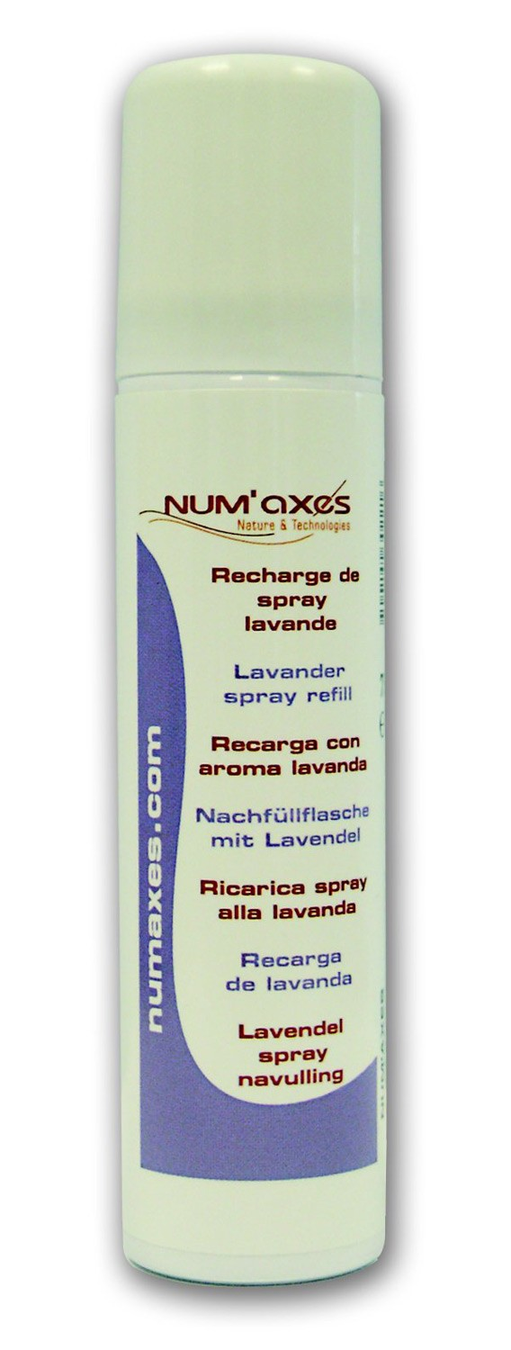 Recharge lavande pour collier canicalm spray / iki spray,...