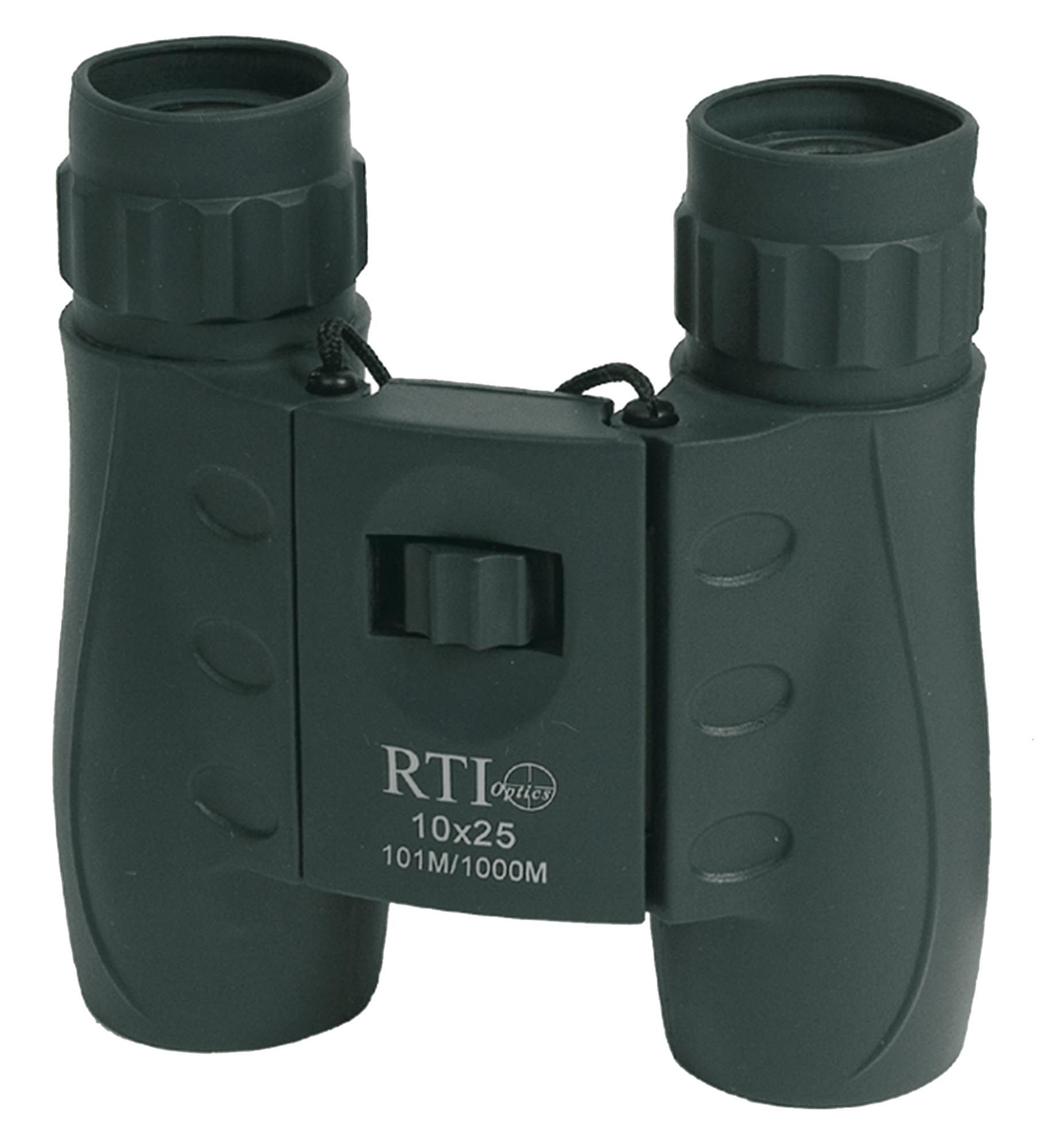 Jumelles pliantes rti 10x25, made in chasse - equipements...
