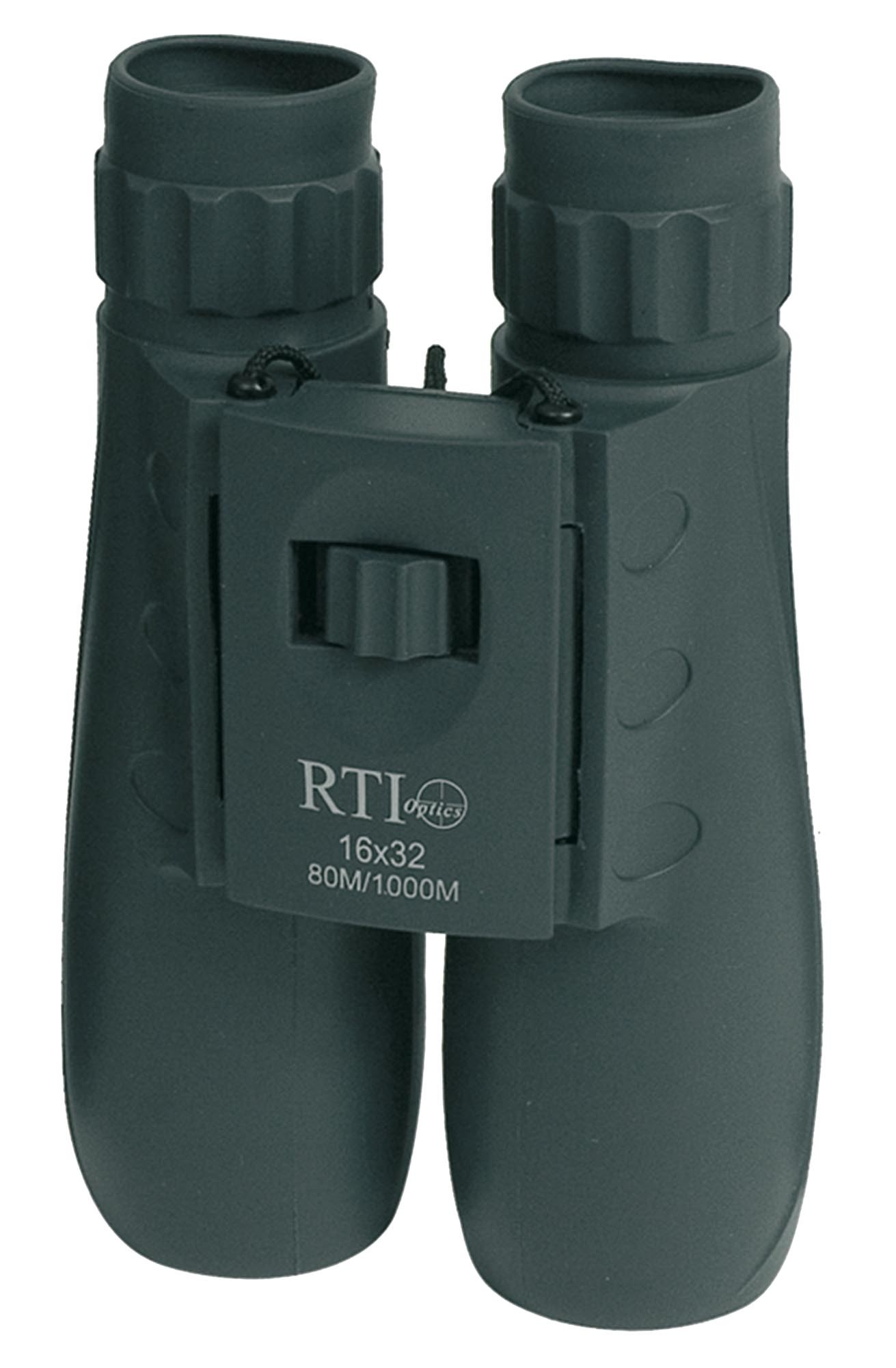 Jumelles pliantes rti 16x32, made in chasse - equipements...