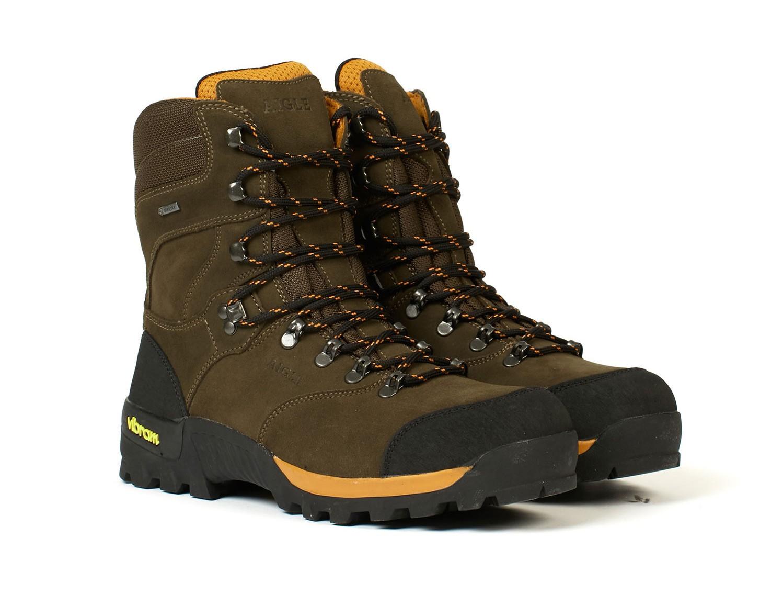 Chaussures-de-chasse-Aigle-Altavio-High-GTX miniature 5
