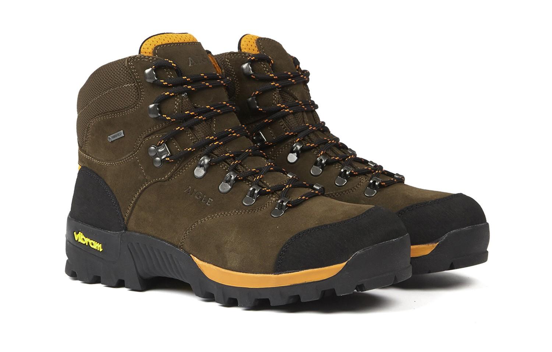 Chaussures-de-chasse-Aigle-Altavio-Mid-GTX miniature 5
