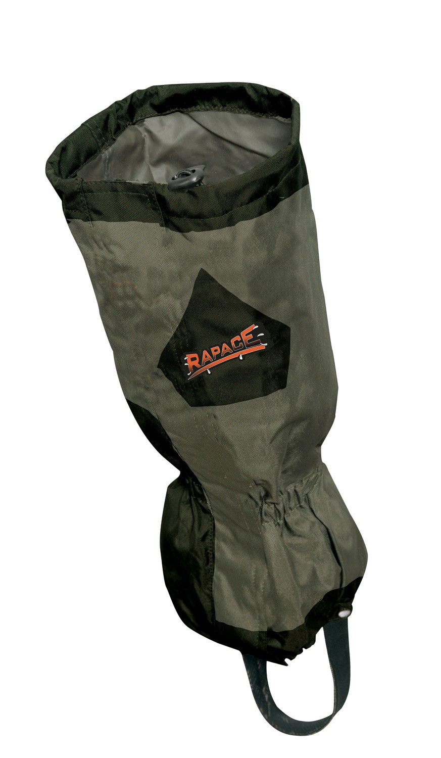 Guêtres de chasse prohunt rapace, made in chasse - equipe...