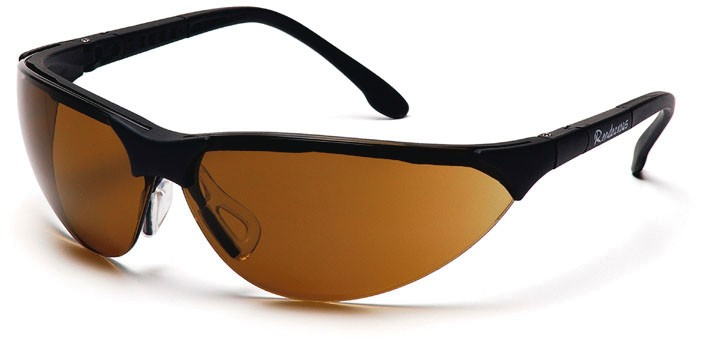 Lunettes de protection antiplombs pyramex, gris, made in ...